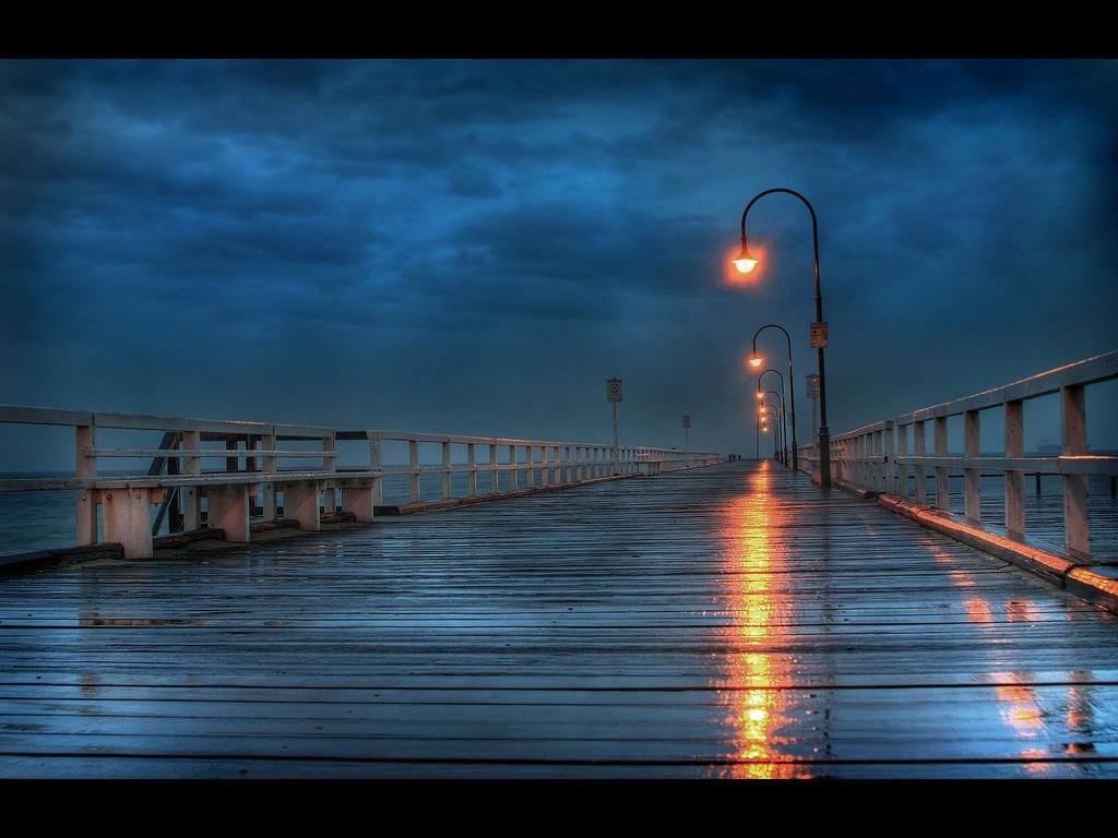 Jembatan Paling Mengerikan di Dunia