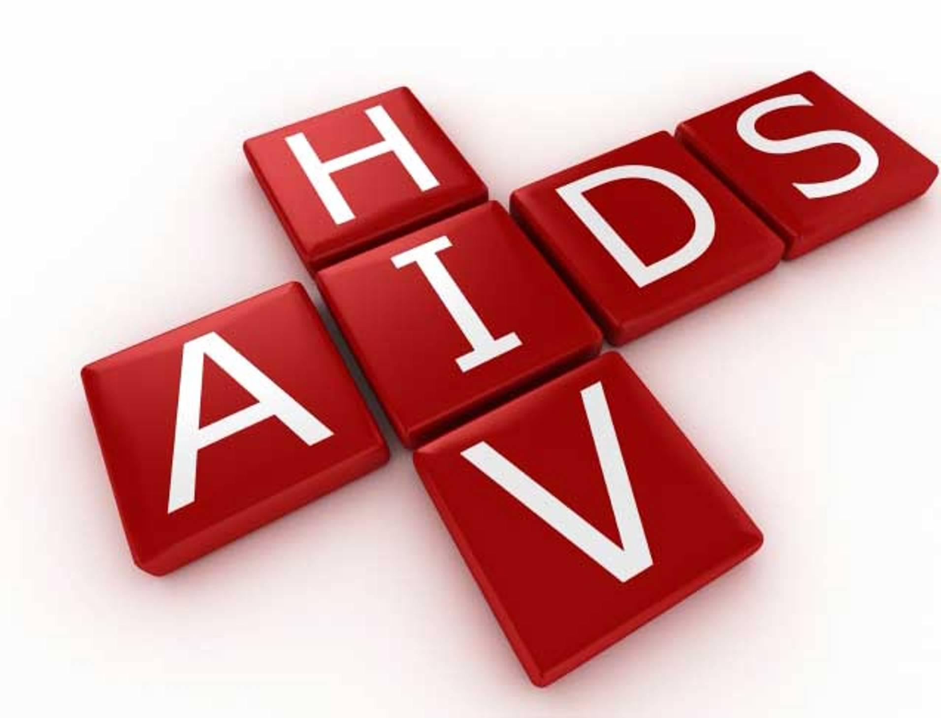 Obat HIV AIDS Alami